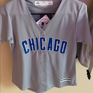 Chicago base ball jersey